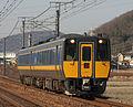 キハ187系列車