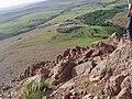 Jabal moussa ouaddarghali (zirar) - panoramio.jpg