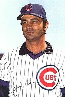 Jack Aker baseball player