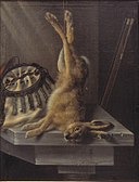 Jacob Biltius - A Dead Hare - KMSsp608 - Statens Museum for Kunst.jpg