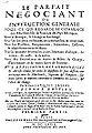 Jacques Savary Le Parfait Negociant 1679.jpg