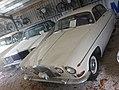 Jaguar 420G (1968) (37081880433).jpg