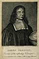 James Gregory. Stipple engraving by E. Harding after Count H Wellcome V0002397.jpg