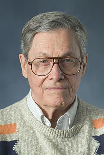 James E. Gunn (writer) American science fiction author