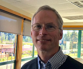 Jim Johnsen State of Alaska Education official