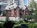 James Thomas Davis House, Montreal 07.jpg