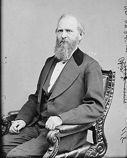 James Wallace Robinson American politician