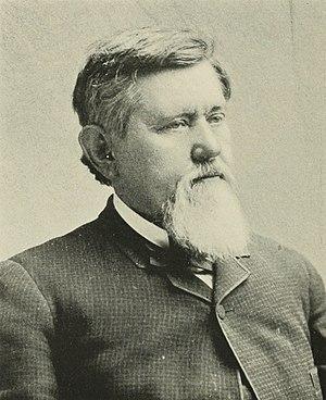 James Z. George - Image: James Zachariah George
