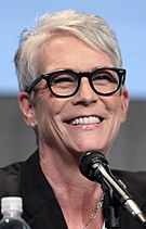 Jamie Lee Curtis -  Bild