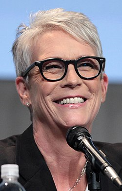 Jamie Lee Curtis 2015-ben