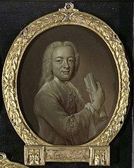 Bernardus de Bosch I