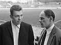 Jan Mulder en Gerard Bergholtz (1966).jpg