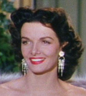 Jane Russell in Gentlemen Prefer Blondes trailer 3