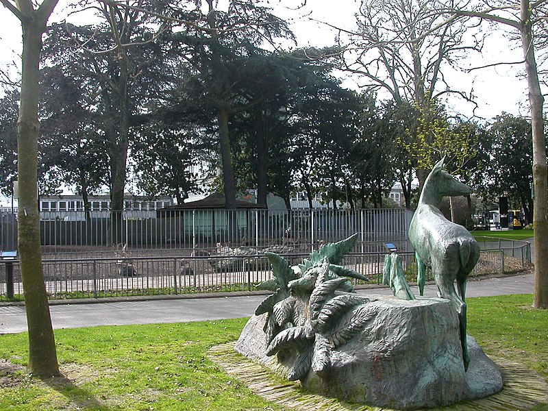 File jardin des plantes nantes m wikimedia commons for Jardin des plantes nantes de nuit