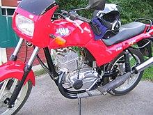 Jawa Moto Wikipedia