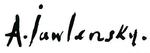 Jawlensky autograph.png