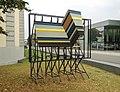 Jay Gard, Deffke Billboard, Signale der Moderne, Bauhaus Dessau, 2016.jpg