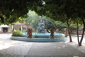 Jayadeva - Jayadeva Pitha, Kenduli Village (Kendu Vilwa)