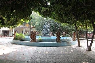Jayadeva - Jayadeva Pitha, Kenduli Village (Kendu Bilwa)