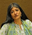 Jayati Ghosh at Macroeconomic Dimensions of Inequality Round table - 2014 (14590999893) (cropped).jpg