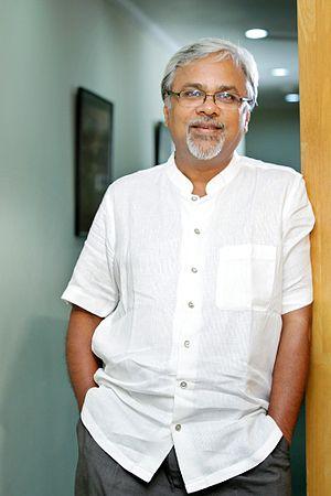 Jayendra Panchapakesan - Image: Jayendra Panchapakesan