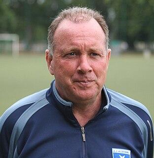 Jean Fernandez French footballer