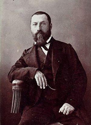 Jean Macé - Jean Macé