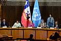 Jefa de Estado participa en la inauguración del seminario Aprendizaje y Docencia en la Agenda de Educación 2030 (28259281083).jpg
