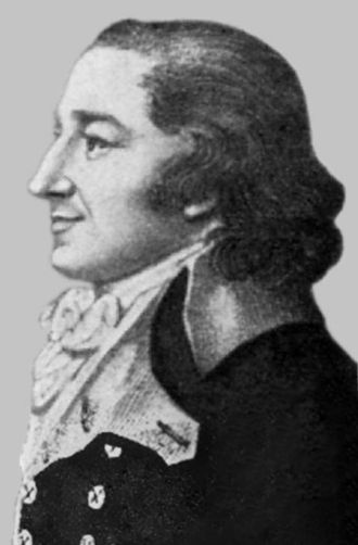 """Equivalent weight - Jeremias Benjamin Richter (1762–1807), one of the first chemists to publish tables of equivalent weights, and also the coiner of the word """"stoichiometry""""."""