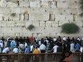 File:Jerusalem, Western Wall, by evening (002).ogv