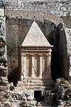 Jerusalem - Pyramide de Zacharie.jpg