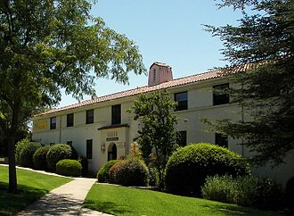 California Polytechnic State University - Jespersen Hall