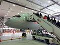 Jetstar 787 Family Day Melbourne (10467390846).jpg
