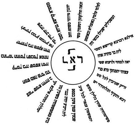 Jewish swastika