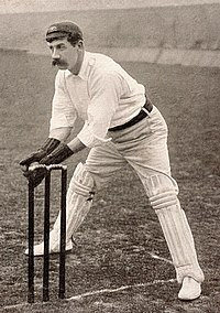 Jim Kelly - Australian cricketer 1902.jpg