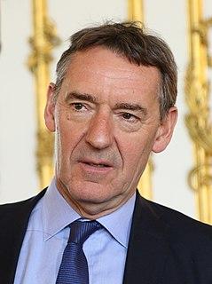 Jim ONeill, Baron ONeill of Gatley British economist