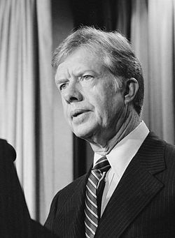 Jimmy carter april 1980