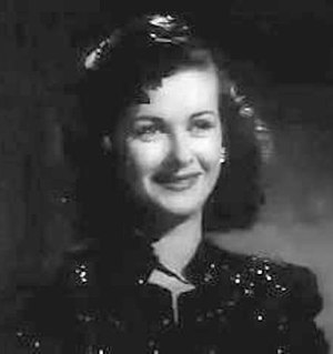 Joan Bennett - from the trailer for The Woman in the Window (1944)