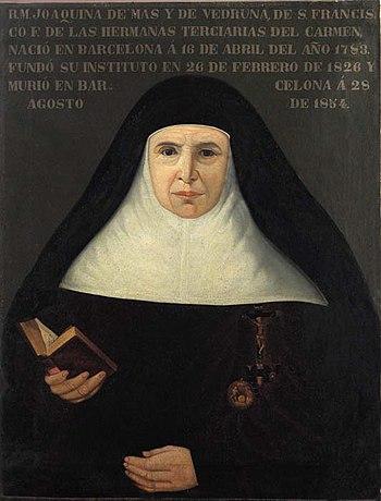 Saint du jour 350px-Joaquima_de_Vedruna_anciana