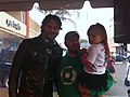 Joe Manganiello, Bradford and the Girl (12062175404).jpg