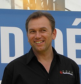 Bruyneel in 2010
