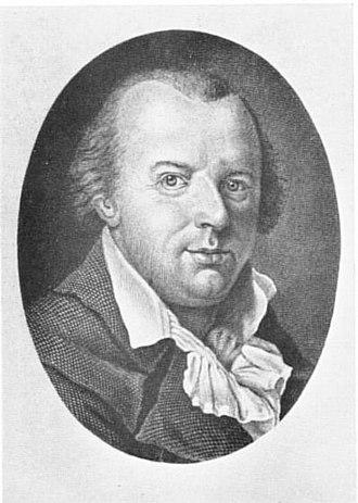 Johann Friedrich Reichardt - Johann Friedrich Reichardt