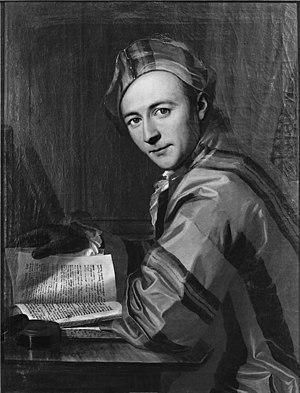 Johann Euler - Image: Johann Albert Euler