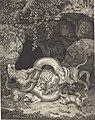 Johann Heinrich Wilhelm Tischbein, The Animal Laocöon, 1796, NGA 140209.jpg