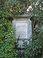 Johann Limbeck von Lilienau grave, 2016.jpg