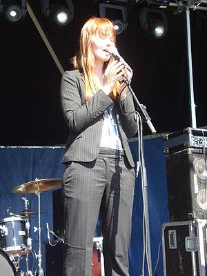 Johanna Kurkela - Image: Johanna Kurkela