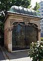 Johannes Nepumuk Kapelle Tabor Wien 1020.JPG