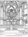 Johanneskirche in Düsseldorf 1881 Architekten Walter Kyllmann und Adolf Heyden Innen.jpg