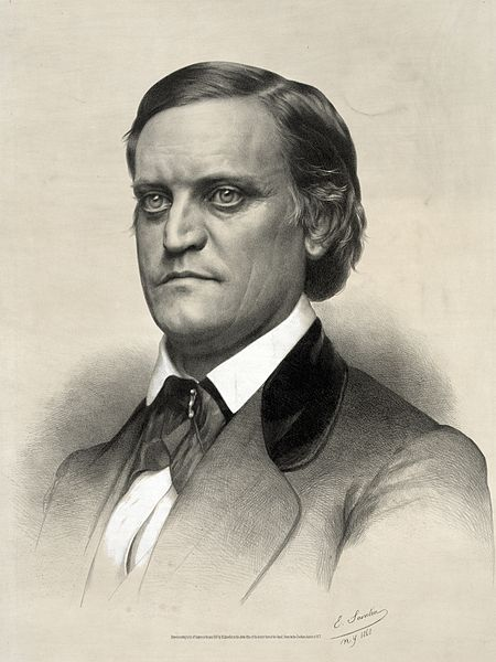 File:John C. Breckinridge by Jules Émile Saintin 1860.jpg