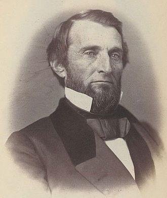 Kentucky's 9th congressional district - Image: John C. Mason, Representative from Kentucky cropped